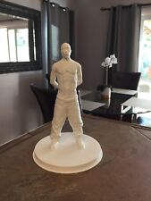 "Tupac Shakur 3D Printed Statue 2 Pac  almost 9"" inches"
