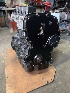 Ford Transit custom 2.2 Rwd Euro5 rebuilt reconditioned engine 2012+ GUARANTEE