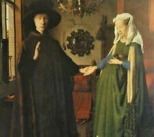Plakat z Ausstellung EARLY RENAISSANCE COLLECTION i d National Gallery SAINSBURY