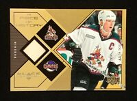 1999-00 Black Diamond A Piece of History Keith Tkachuk Game Stick Level 1 #KT