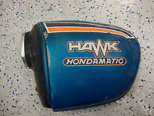Honda Hawk Hondamatic Left Side Cover CB400 A