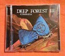 Deep Forest III - Comparsa - 1 CD