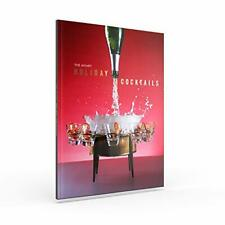 The Aviary: Holiday Cocktails