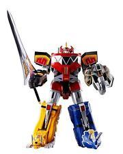Soul of Chogokin Kyoryu Sentai Zyuranger GX-72 Daizyujin Action Figure EMS W/T