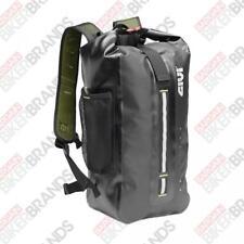Givi GRT701 Gravel-T Urban Waterproof Motorcycle Roll Bag Backpack - 25 Litres