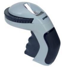 Dymo Universal Prägegerät Omega, Prägeband, hellblau, Hand Beschriftungsgerät 3D