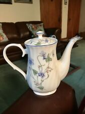 Gorham SWEET VIOLET Coffee Pot G 32 NEVER USED