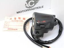 Honda CB 750 Four K2 Lenkerschalter Armatur Schalter Lenker links original Neu