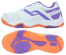 PRO TOUCH Rebel W Damen Sportschuhe Turnschuhe Schuhe Sneaker Indoor Hallenschuh