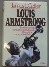 James L. Collier: Louis Armstrong