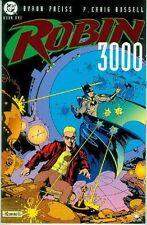 Robin 3000 # 1 (of 2) (p. craig Russell) (Estados Unidos, 1992)
