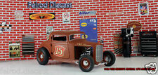 1/18 GMP 1932 Ford The Rodders Journal 15th Anniversary G1805023
