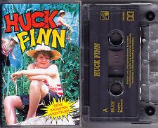 MC Huck Finn - Seine größten Abenteuer - Junior