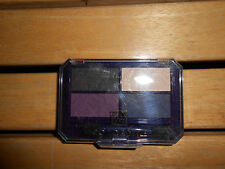 Revlon ColorStyle Eye Shadow Quad - Mood Indigo (Matte)