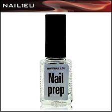 Cleaner NailPrep NAIL1.EU 12ml / Reiniger, Entfetter, Nagelcleaner, Dehytrator