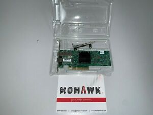 Dell 0CX94X Broadcomm Bcm 57414 25gb Dual Port Sfp+ Pci-e X8 Network Card