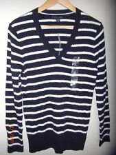 Tommy Hilfiger Striped Jumpers & Cardigans for Women