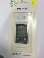 Nokia BL-4J 1200mAh Li-ION Battery - Original. Brand New in Sealed Packaging.