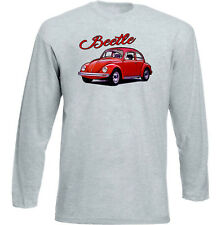 VINTAGE GERMAN CAR - NEW COTTON T-SHIRT