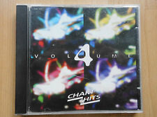 CD-Sampler: CHART HITS VOLUME 4- The actual chart service (2000)