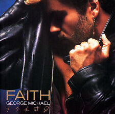 CD George Michael Faith Remastered 2cd Edition