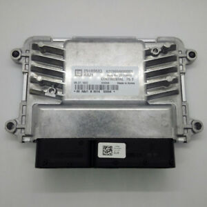 Genuine 25189683 Control Engine Module for 2012 2013 Chevy Cruze