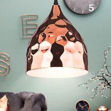 Couvrir Rétro Lumière Murale Projecteur Wohnraum-Lampe Hammer-Schlag Rose-Or