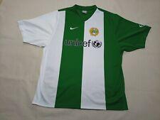 Spectacular Nike Hammarby Fotbollsoccer jersey