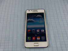Samsung Galaxy SII Plus GT-I9105 8GB Chic White! Ohne Simlock! TOP ZUSTAND! OVP!