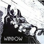 WINDOW - WINDOW (NEW LIFE RECORDS 1974) - 2006 RADIOACTIVE CD