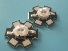 5W High Power LED 2-Chip Double Chip Lamp Bead Infrared IR Light 940nm 1PCS