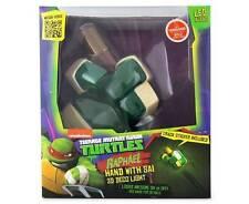 """TEENAGE MUTANT NINJA TURTLES - Raphael 9"""" Hand & Sai 3D Deco Light (3D Light FX)"""