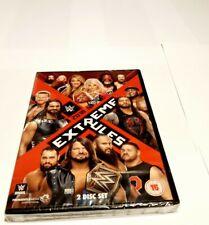 WWE: Extreme Rules 2018 (DVD) AJ Styles, Samoa Joe, Finn Balor