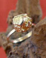 Original Lapponia Damen Ring in 585 Gelbgold