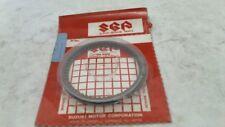 SEGMENTS SUZUKI GN 125 1982-2002 DR 125 S 1982-2002 COTE +0.50 12140-01410-050