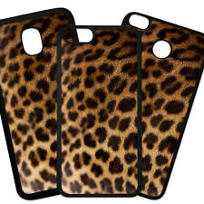 Carcasas Móviles Funda De Móvil Modelo Diseños Moda Leopardo Telas Colores