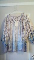 Ladies Marks & Spencer Indigo Collection over sized Cardigan  size 22  BNWT  ^