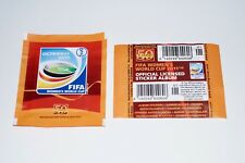 PANINI WM 2011 Germany Frauen WM 1 Tüte OVP Top/Rare
