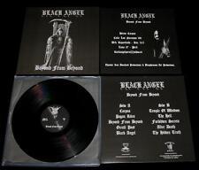 BLACK ANGEL-Beyound from Beyond (per), LP (Goat Semen, ANAL Vomit, Death Metal)