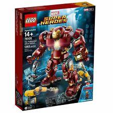 LEGO Marvel The Hulkbuster Ultron Edition 76105 Kit [Building Toys 1363 Pcs] NEW