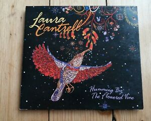 LAURA CANTRELL - Humming By The Flowered Vine cd