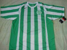 Ferencvaros Soccer Jersey Nike Hungary Football Shirt NEW  L  XL XXL