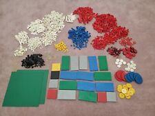 Vintage Lego Blocks