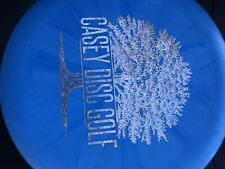 Dinamic Disc Marshall 173 Casey Disc Golf Casey Iill. Blue Silver