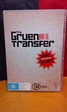 The Gruen Transfer (DVD, 2008, 2-Disc Set)