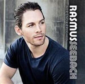 "Rasmus Seebach - ""Mer' end kaerlighed"" - 2012 - CD Album"