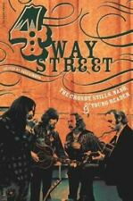 Four Way Street: The Crosby, Stills, Nash & Young Reader: By Zimmer, Dave
