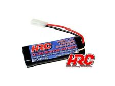 HRC NiMH Batterie 7,2v 1600mah connecteur tamiya-hrc03616s