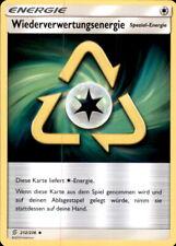 Pokemon - 212/236 - Wiederverwertungsenergie - Bund der Gleichgesinnten