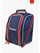 John Whitaker International Burley Helmet Bag.Smart carrier for competition hats